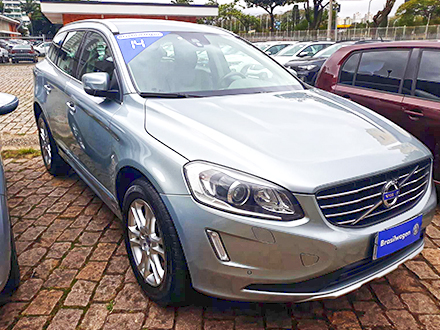 XC60 DYNA 2.0 T5 AT